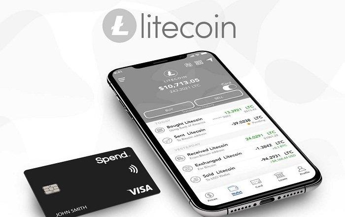 aplikacja litecoin spend
