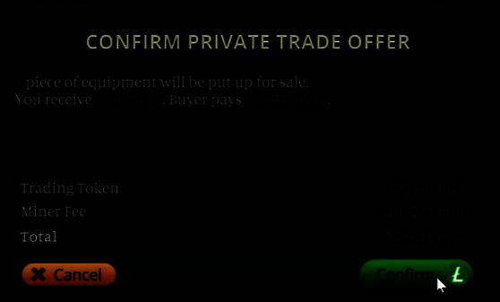 prywatna oferta litebringer ltc